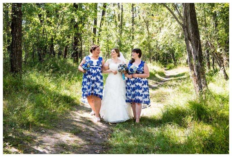 Calgary Wedding Party Phtoography