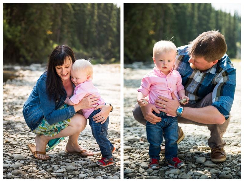 Fishcreek Park Family Photos Calgary