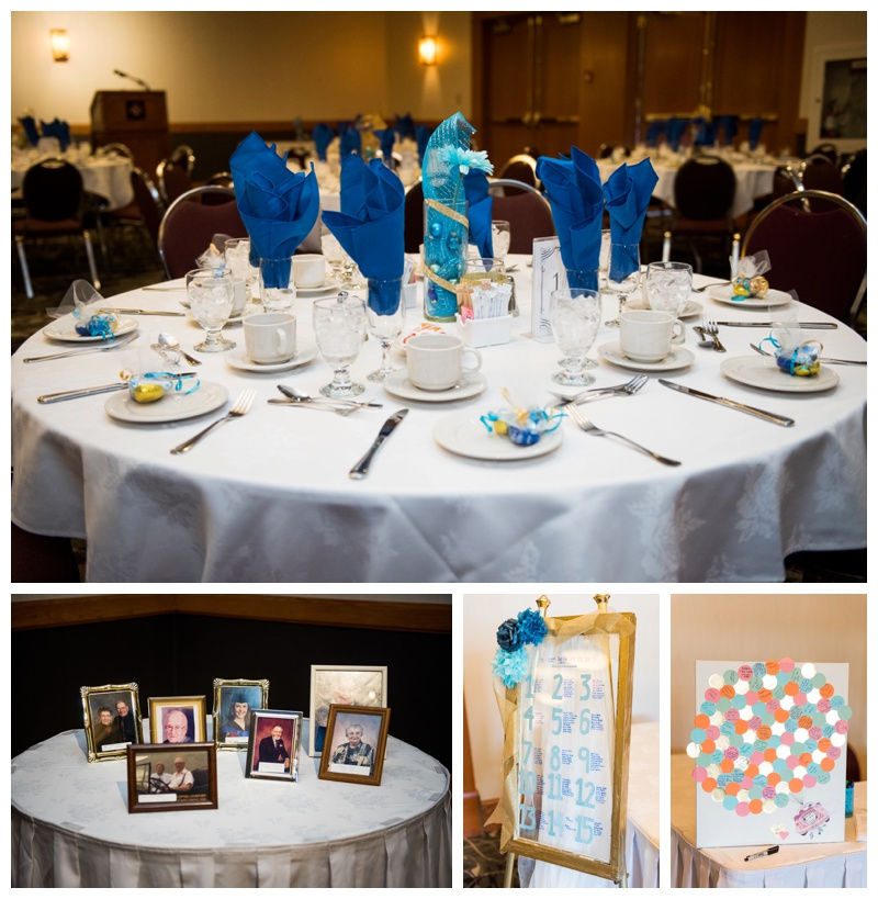 Glenmore Inn Wedding Reception