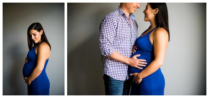 Maternity Photos Calgary Alberta