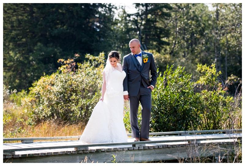 Wedding Photographers Canmore