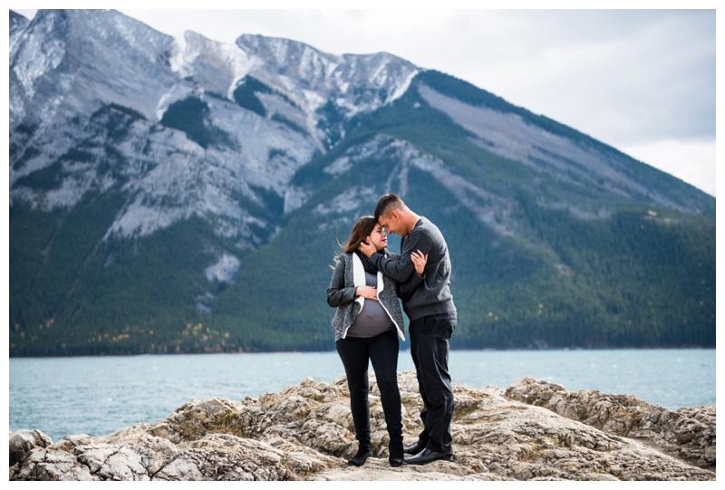 Banff Maternity Photographers