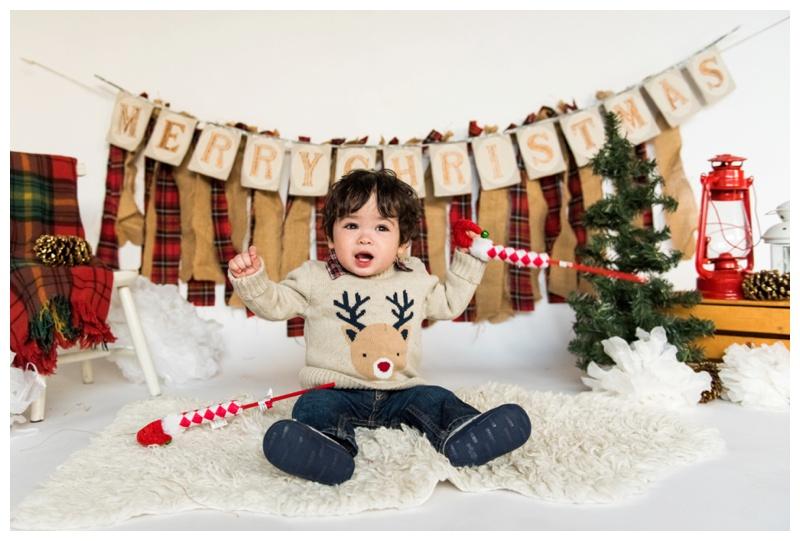 Calgary Christmas Photography Sessions