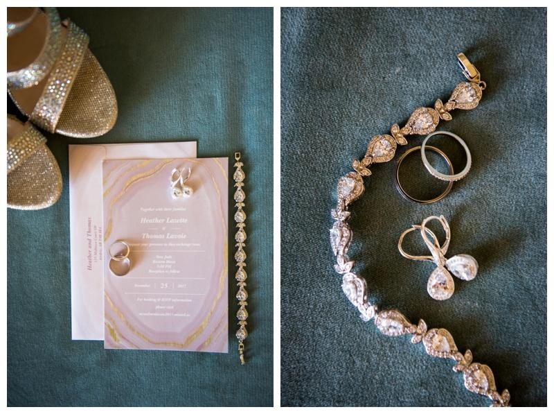 Calgary Wedding Photography - Wedding Details