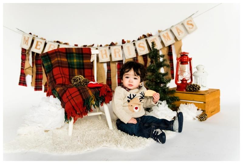 Christmas Card Photos Calgary