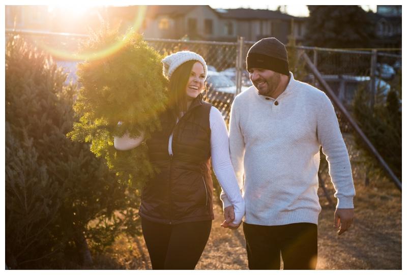 Engagement Photographer Calgary Alberta