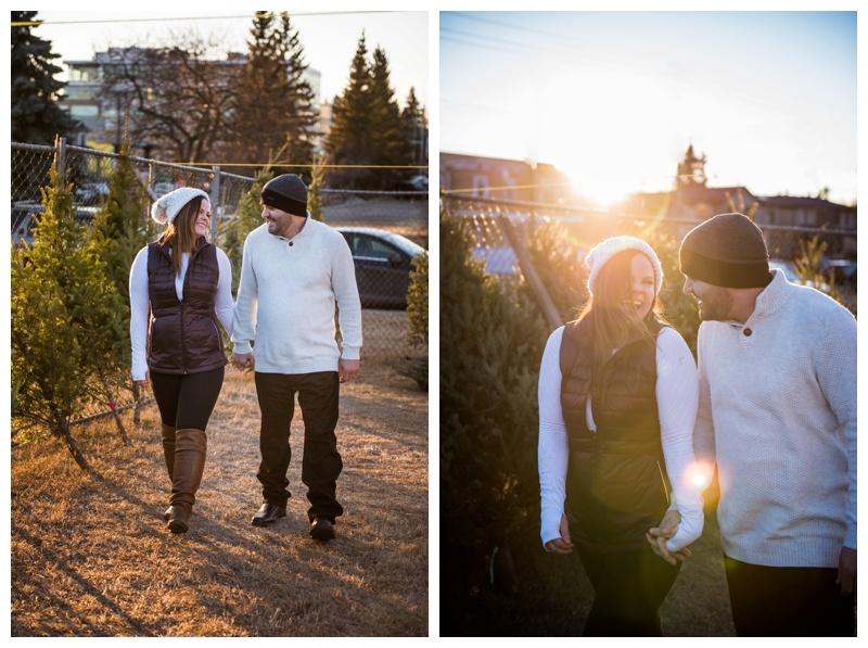 Engagement Photos Calgary Alberta