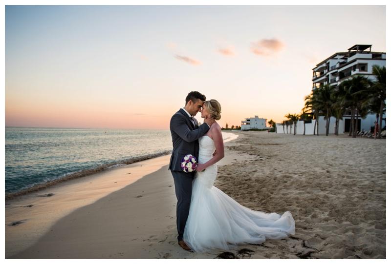 Now Jade Resort Beach Destination Wedding