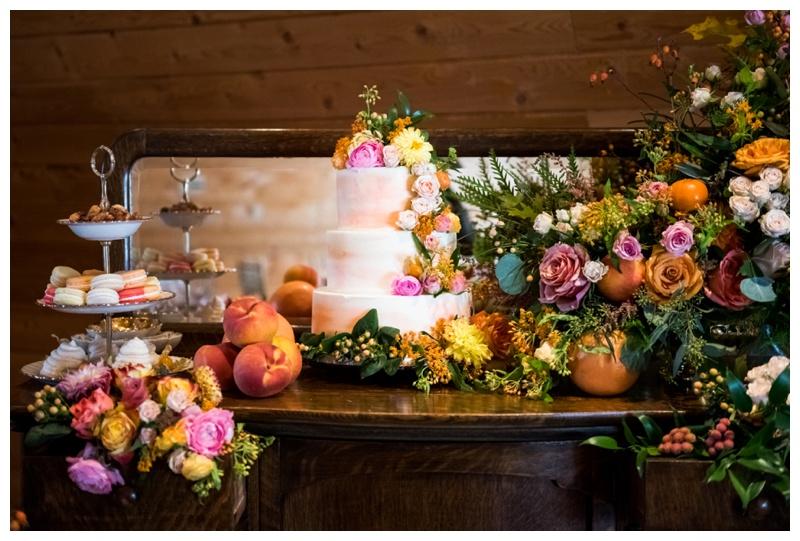 Calgary Wedding Cake Designers