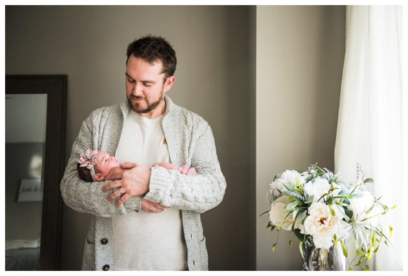 Newborn Photographer Cochrane Alberta