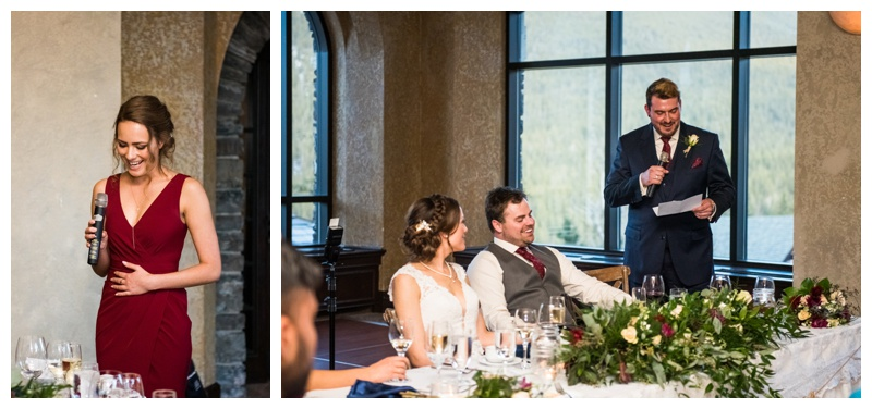 Castle Wedding Venue - Banff Springs Hotel