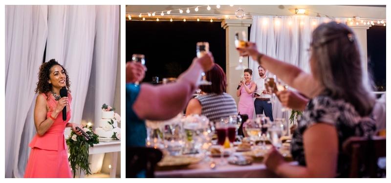 Destination Wedding Reception - Now Larimar Dominicain Republic