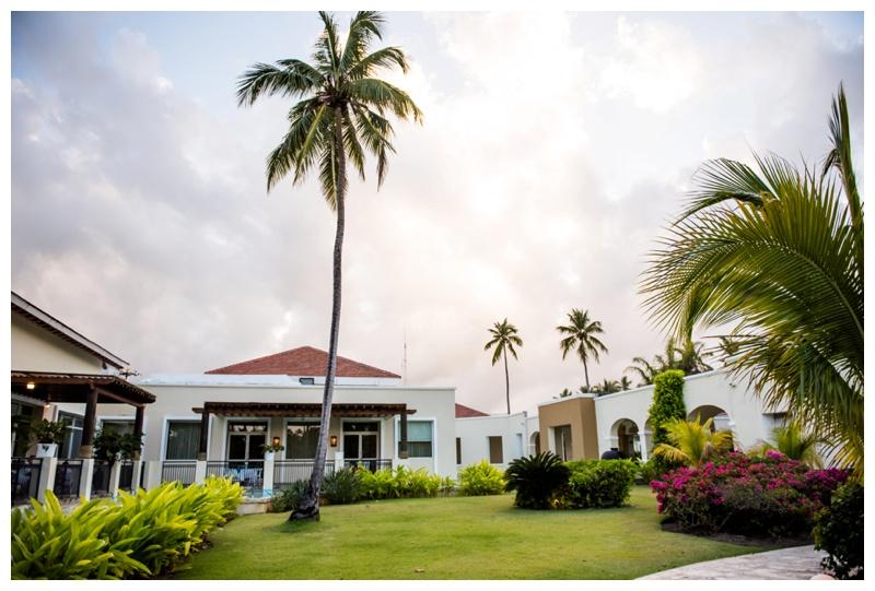 Now Larimar Punta Cana Wedding