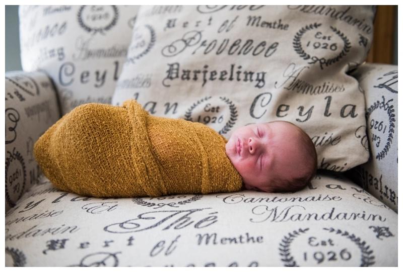 Lifestyle Newborn Photography Calgary Alberta