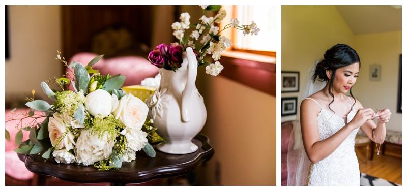 Bridal Prep - Calgary Wedding Photography