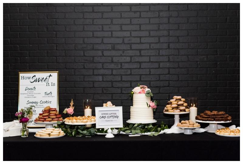 Pretty Sweet Calgary - Calgary Wedding Cakes
