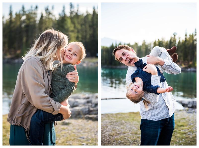 Banff Family Photographers