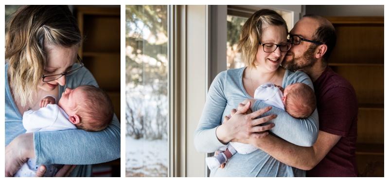 Newborn Photographers Calgary