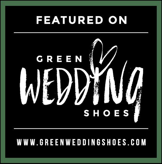 Green Wedding Shoes Published Wedding Photographer Calgary Alberta