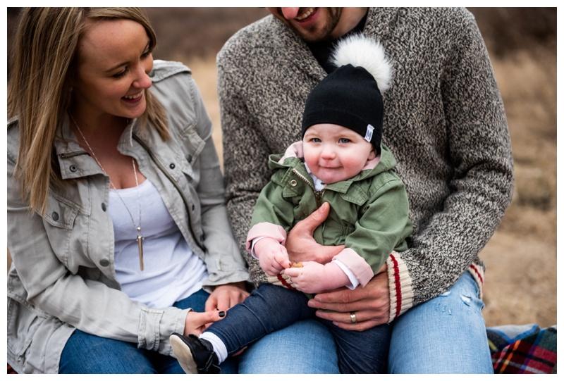 Calgary Alberta Family Photographer
