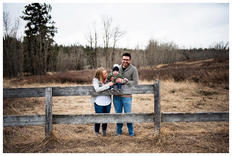 Calgary Family Photography Session