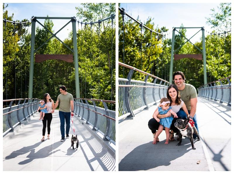 Calgary Family Photos - Sandy Beach Family Session