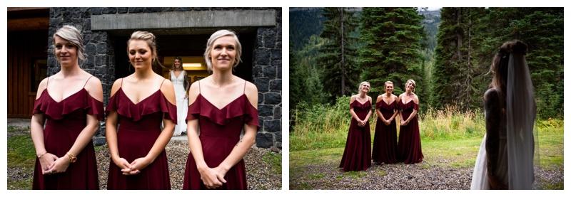 Island Lake Lodge Wedding Photos