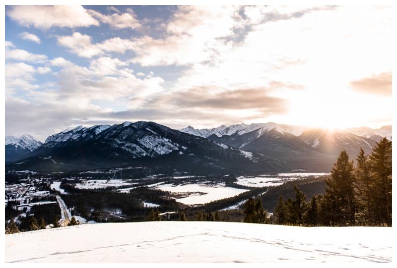 Banff Alberta Photographer