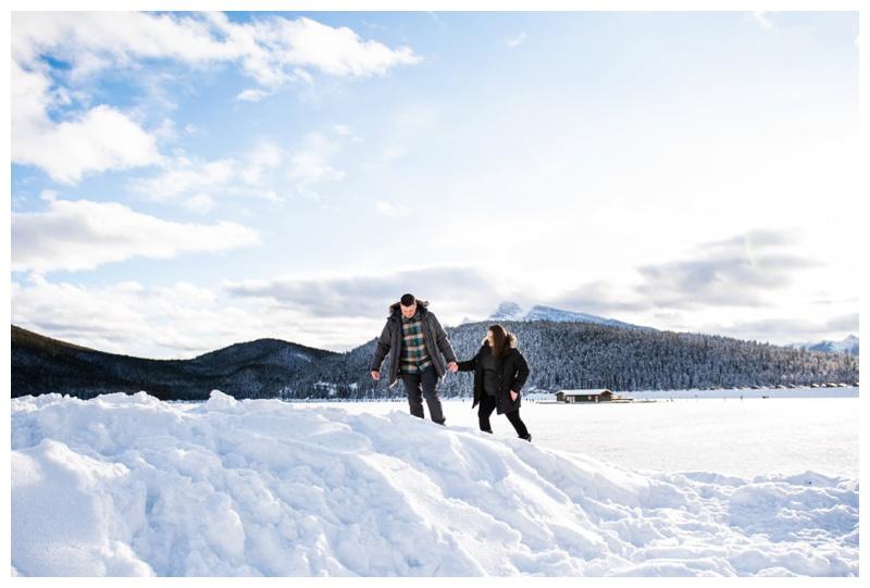 Banff Anniversary Photoraphy