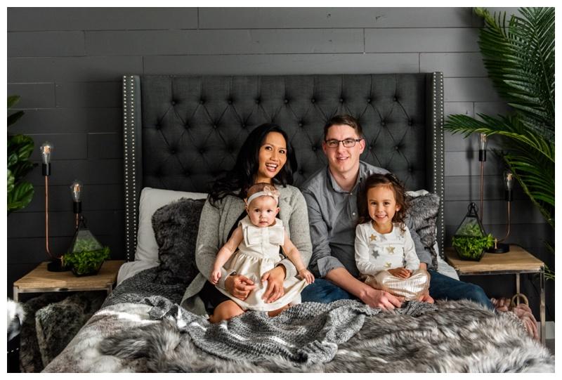 Calgary Children's Photographer - Milestone Photographer