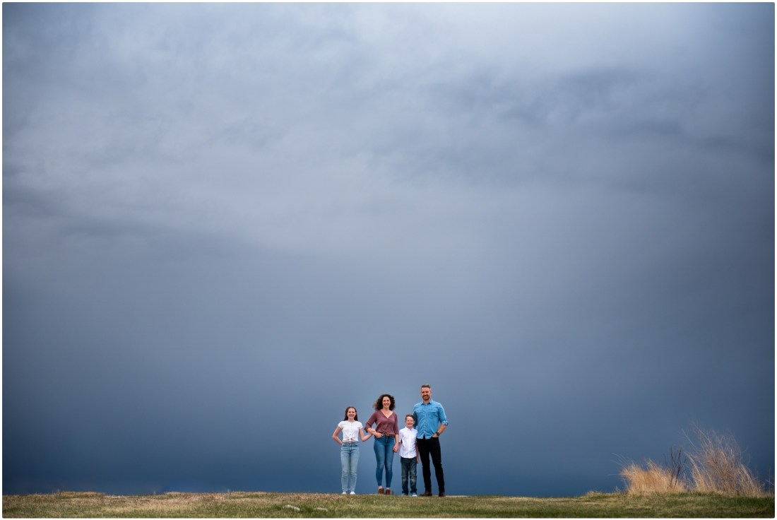 Chestermere Family Session