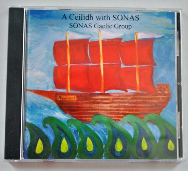 Sonas CD