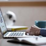 Trabalhar em casa: opção para os pais que querem ficar mais com os filhos