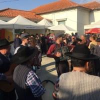 Castelo de Paiva: XVII Prova de Vinhos e Petiscos em Bairros recebe elogios e tem 'super palco'