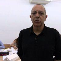 Morreu aos 66 anos o arquiteto Manuel Graça Dias