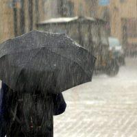 Outono começa com chuva e descida das temperaturas em todo o Tâmega e Sousa