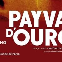 Bienal da Cultura de Castelo de Paiva apresentará novidades em espetáculo dinâmico