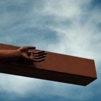 Encontrados restos de ossos e madeira em pregos que terão sido usados na crucificação de Jesus