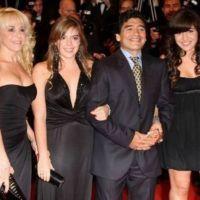 Herdeiros começam disputa pelo patrimônio de Maradona