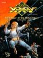 Buck Rogers XXVc RPG: Buck Rogers in the 25th Century
