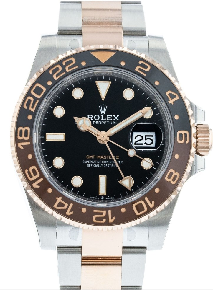"""Pajak Rolex 