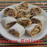 Mexican Rollups