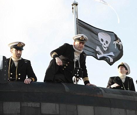 ARA SAN JUAN. Las sospechas de que pudo haber sido atacado por la Royal Navy hechas públicas por un diario español