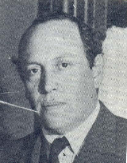 José Benjamín Ábalos