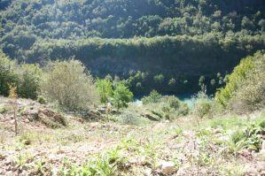 Its a long way down@Bosnia