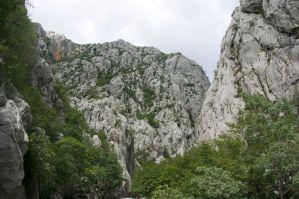 Paklenica @ Croatia