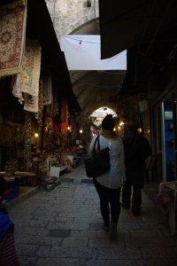 Gamla stan, Jerusalem