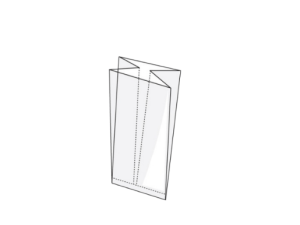 Clear Food Bags