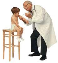 dokter bayi