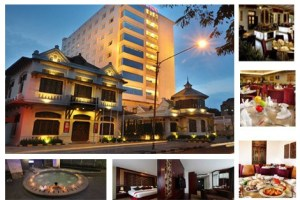 Hotel Kawasan Cihampelas Bandung